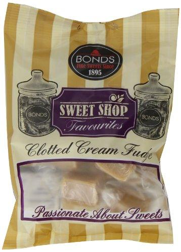 Original Bonds Of London Clotted Cream Fudge Bag