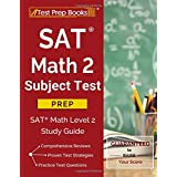 SAT Math 2 Subject Test Prep: SAT Math Level 2 Study Guide