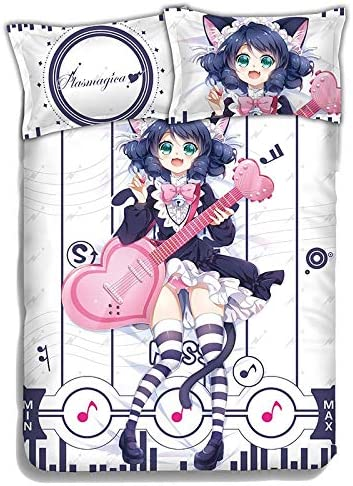 Anime My Hero Academia Bedsheet Micro Fiber Blanket Flannel Gift 150*200cm