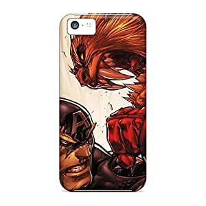 iphone 5 / 5s Hot Style mobile phone skins For phone Cases Proof sabretooth i4