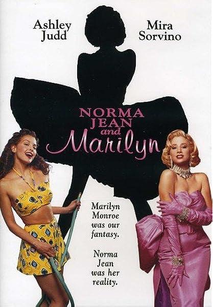 Norma Jean & Marilyn Edizione: Stati Uniti USA DVD: Amazon.es