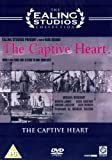 The Captive Heart [DVD]