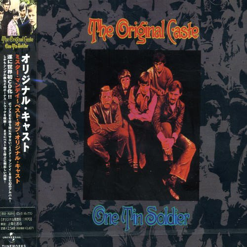 One Tin Soldier - BEST OF
