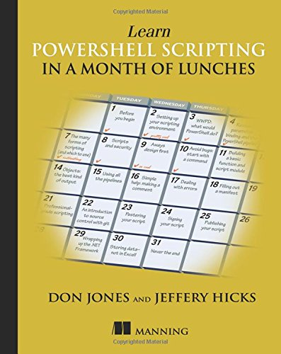 learn-powershell-scripting-in-a-month-of-lunches-2