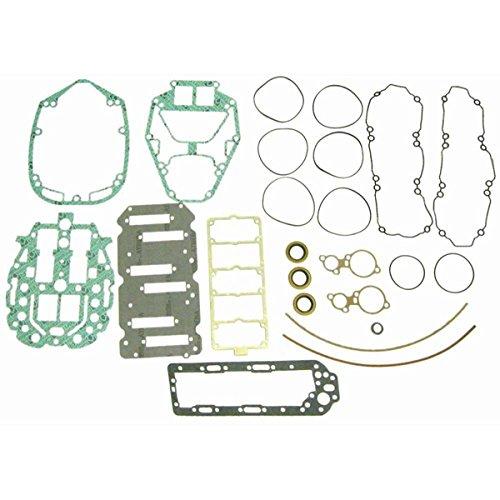 Powerhead Gasket Set - 18-64217 - Sierra (Set Powerhead Sierra Gasket)
