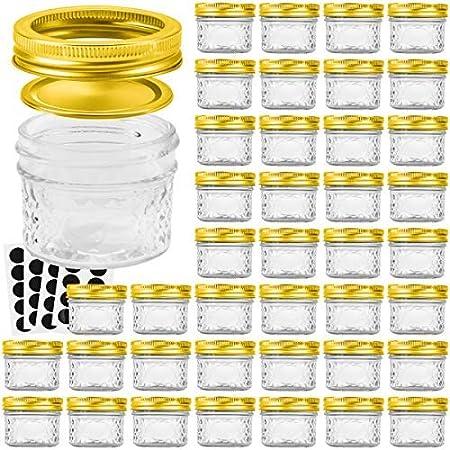 51mmQB5H6gL._SS450_ Mason Jar Wedding Favors