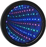 Playlearn - Lámpara led con espejo para fiestas