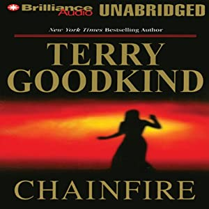 Chainfire Audiobook