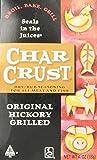 Char Crust Hickory Grill Rub - 4oz