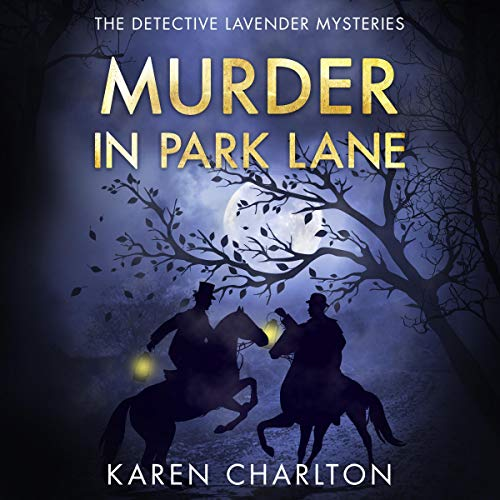 Pdf Fiction Murder in Park Lane: The Detective Lavender Mysteries, Book 5