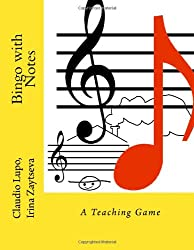 Bingo with Notes: A Teaching Game