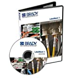 Brady 143511, Catalog# LM6PROCD LabelMark 6, Labeling Software