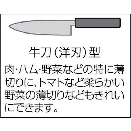 Tojiro Color Molybdenum Vanadium Gyutou Chef Knife 210mm, Blue (F-186BL)