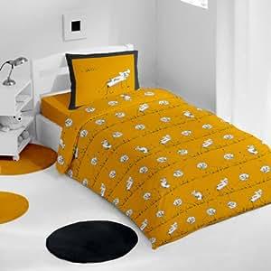 Soleil d'Ocre 633005 - Coleccion de ropa de cama infantil