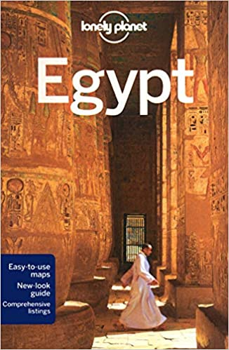 Egypt Zora O Neill Michael Benanav Anthony Sattin Jessica Lee 9781741799590 Amazon Com Books