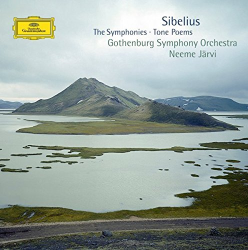Sibelius: Symphonies / Tone Poems