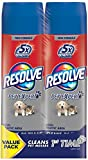 Resolve Pet High Traffic Carpet Foam Dual Pack, 44 oz (2 Cans x 22 oz) (Pack of 6)