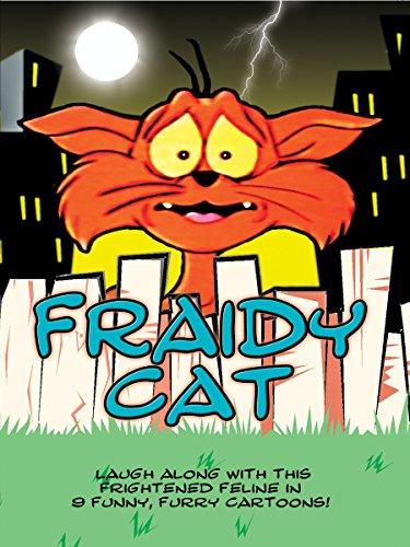 Fraidy Cat]()