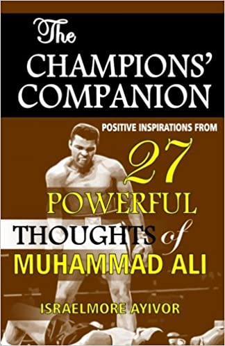 The Champions Companion Positive Inspirations From 27 Powerful