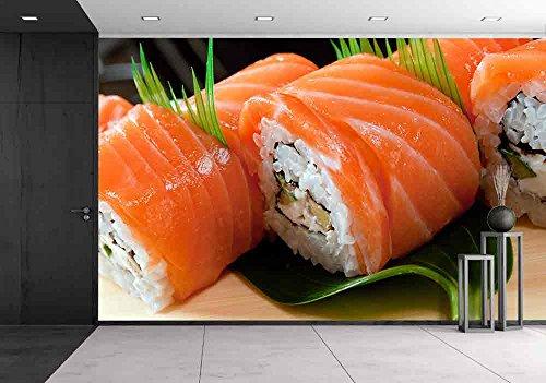 aroma sushi - 9