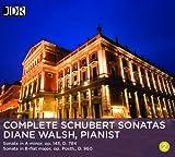 Schubert Sonatas Vol. 2