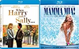 Comedy Musical Collection - Mamma Mia! The Musical & When Harry Met Sally 2-Blu-ray Bundle