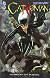 Catwoman Vol. 3: Death of the Family (The New 52) (Catwoman (Paperback))
