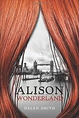 Alison Wonderland Kindle Edition
