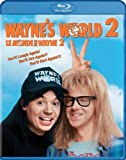Wayne's World 2 / Le monde selon Wayne 2 (Bilingual) [Blu-ray]
