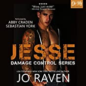 Jesse: Damage Control, Book 2 | Jo Raven