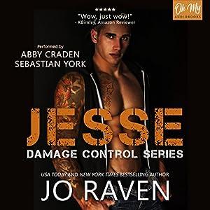 Jesse Audiobook