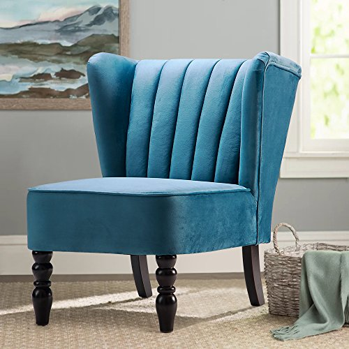 Harper&Bright Design PP038723 Accent Chair by Harper&Bright Design