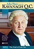 Kavanagh Q.C., Set Six: The End of Law