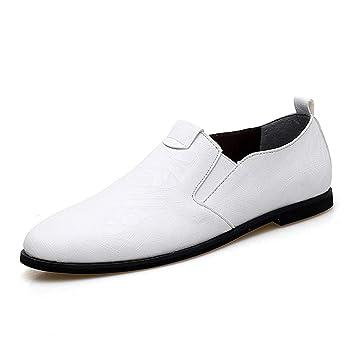 Fang-shoes, 2018 Zapatos Hombre, Mocasines Casuales, cómodos, de Moda,