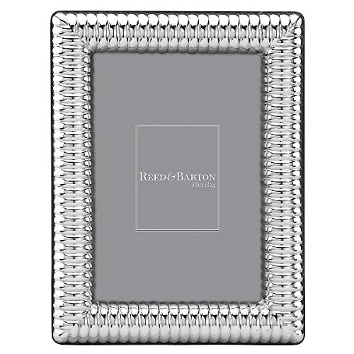 Fine Sterling Silver Palizzi™ by Reed and Barton - 4x6