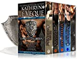 Bargain eBook - The de Lohr Dynasty Complete Collection