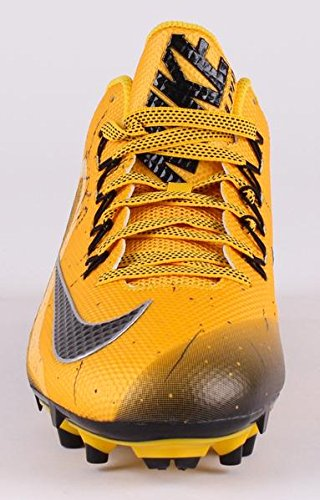 Eli Rogers Pittsburgh Steelers Signed Nike Flywire Alpha Pro Cleat