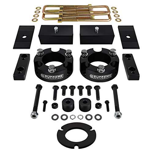 Supreme Suspensions - Full Lift Kit for Toyota Tacoma 3