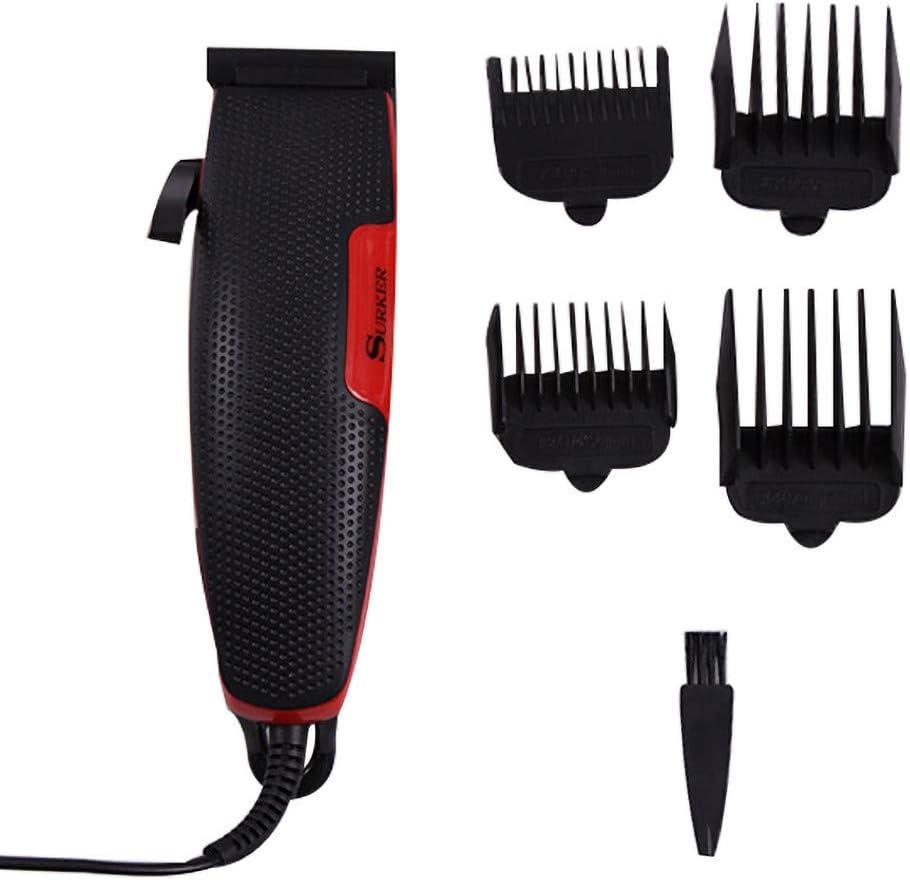 ⚙ Jiegreat‡ Salón de peluquería eléctrica con soporte para mini ...