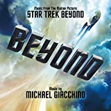 Star Trek Beyond - Original Motion Picture Soundtrack [2 LP]