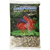 Worldwide Activ Betta Natura-Lite Aquarium Sand, 1-Pound