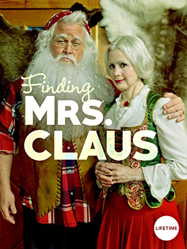 Finding Mrs. Claus -