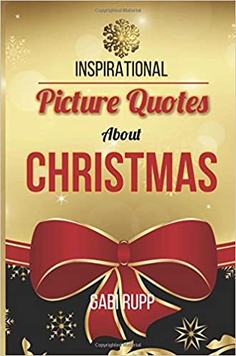 Amazon.com: Christmas Quotes: Inspirational Picture Quotes ...