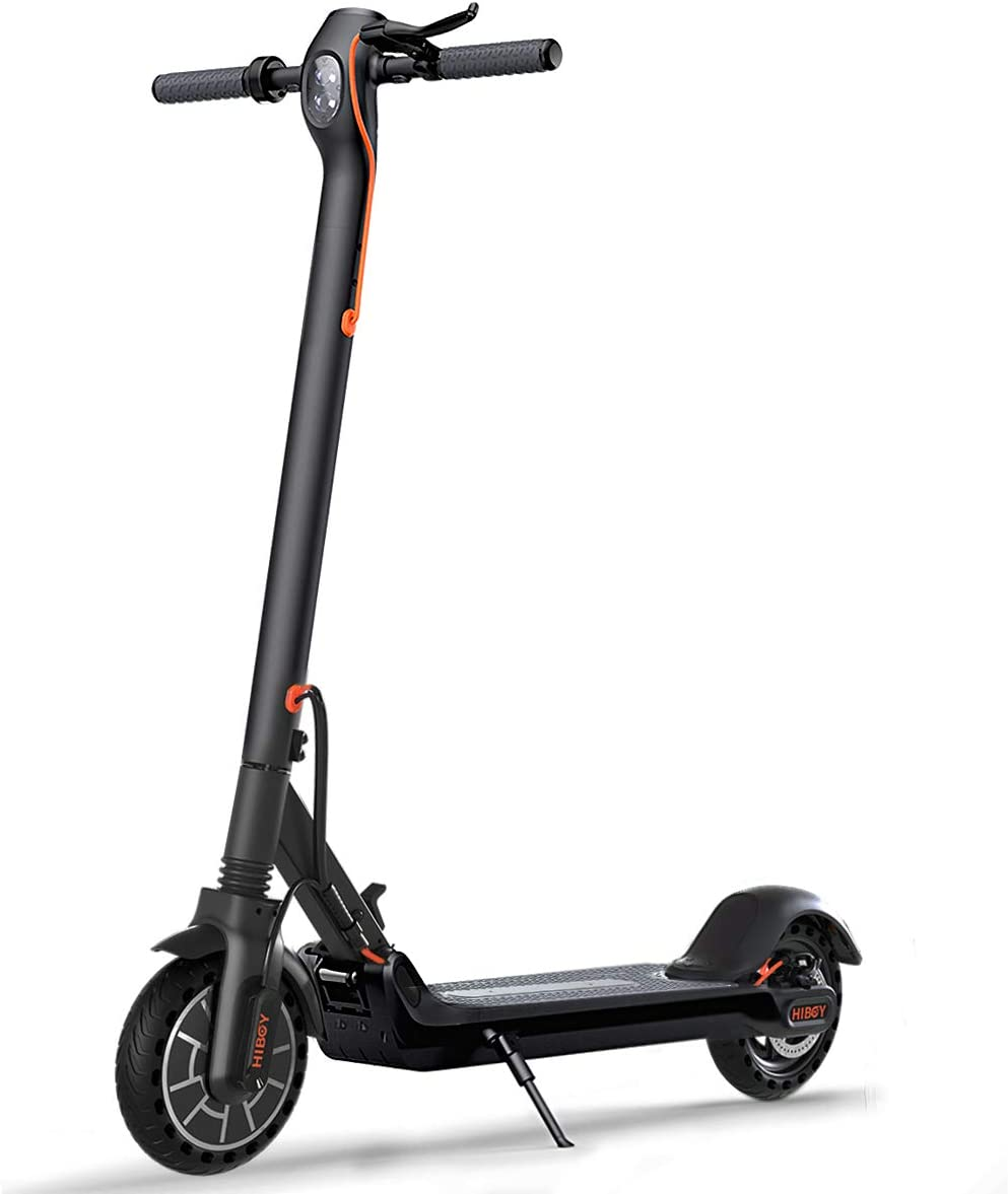 Hiboy MAX Electric Scooter - 350W Motor 8.5