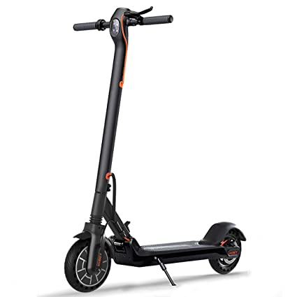 Amazon.com: Hiboy MAX Electric Scooter - 350W Motor 8.5 ...