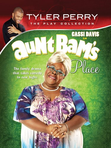Tyler Perry's Aunt Bam's Place by