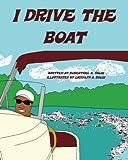 I Drive the Boat, Robertrel Sachi, 1481195190
