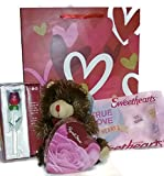 Valentines Day Theme Gift Set