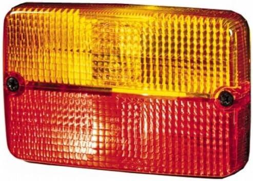 Hella 9el 997 469 001 Lichtscheibe Heckleuchte Einbauort Links Rechts Auto