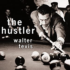 The Hustler Audiobook